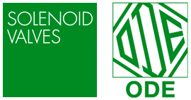 ODE website logo